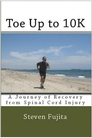 Toe Up To 10K : Steven Fujita