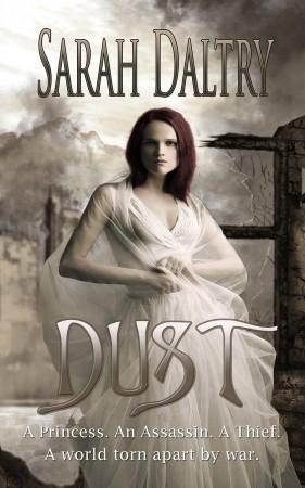 Dust : Sarah Daltry