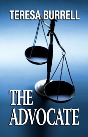 The Advocate : Teresa Burrell