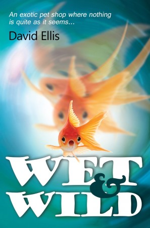 Wet & Wild : David Ellis