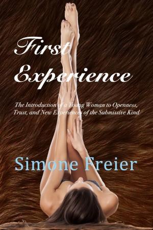 First Experience : Simone Freier