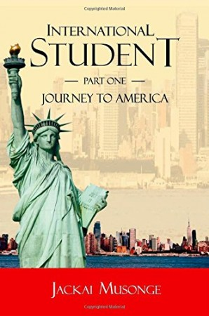International Student Part One: Journey to America : Jackai
