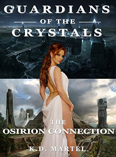 Guardians of the Crystals : K.D. Martel