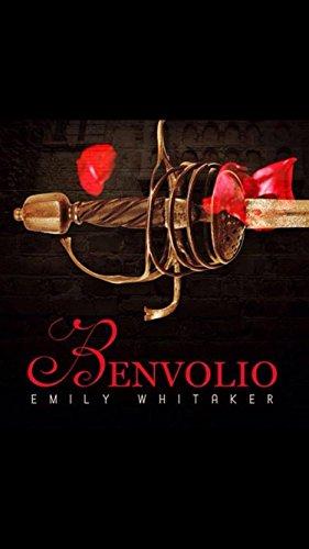 Benvolio : Emily Whitaker