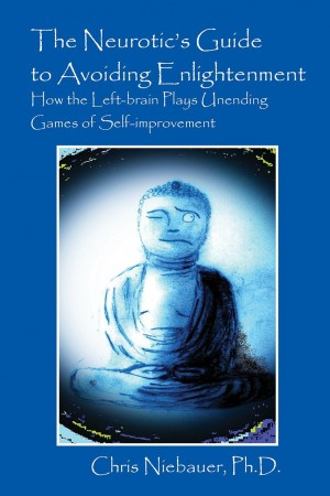 The Neurotic's Guide to Avoiding Enlightenment : Chris Niebauer, Ph.D.