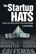 The Startup Hats : David Gardner