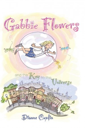 Gabbie Flowers and the Key to the Universe