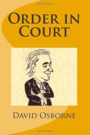 Order In Court : David Osborne