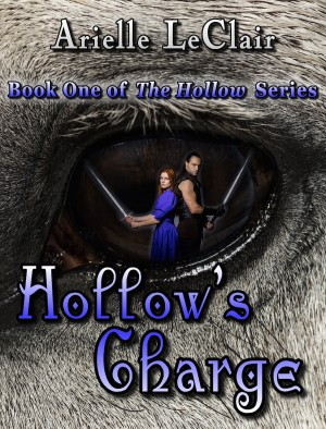 Hollow's Charge : Arielle LeClair
