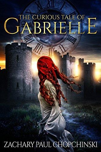 The Curious Tale of Gabrielle : Zachary Paul Chopchinski