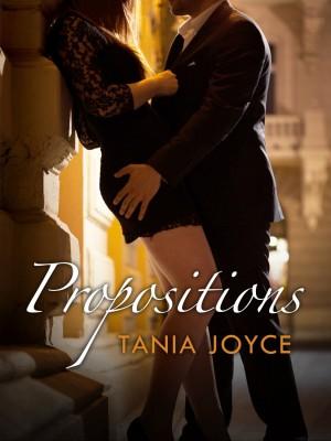 Propositions : Tania Joyce