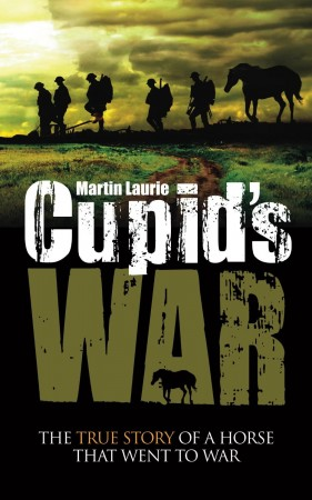 Martin Laurie : Cupid's War