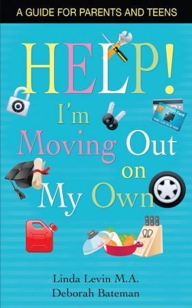 HELP, I'm Moving Out on My Own : Deborah Bateman
