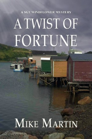 A Twist of Fortune : Mike Martin