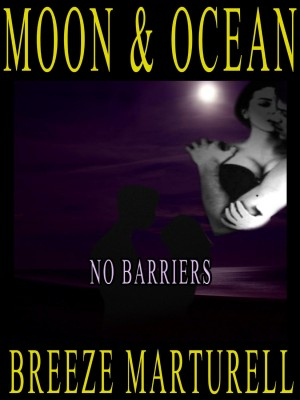 Moon & Ocean – No Barriers : Breeze Marturell