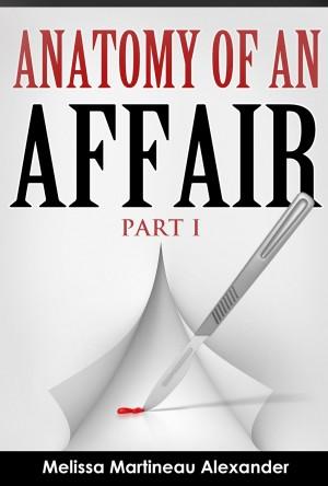 Anatomy Of An Affair : Melissa Martineau Alexander