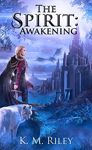 The Spirit: Awakening : KM Riley