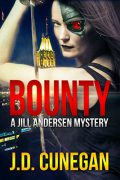Bounty : J.D. Cunegan