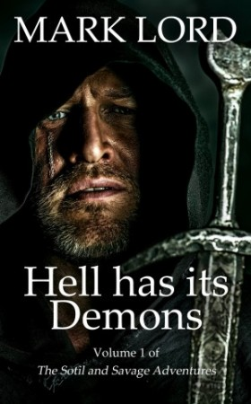 Hell has its Demons : Mark Lord