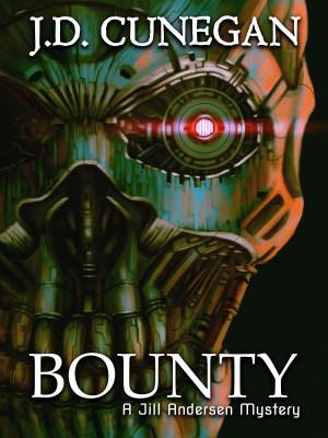 Bounty : J.D. Cunegan