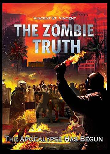 The Zombie Truth : Vincent St. Vincent