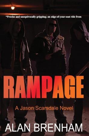 Rampage : Alan Brenham