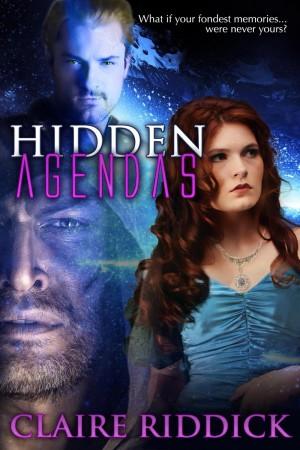 Hidden Agendas : Claire Riddick