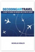 Decoding Air Travel : Nicholas Kralev