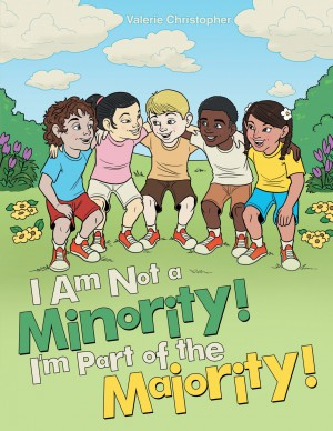 I Am Not A Minority! I'm Part of the Majority!