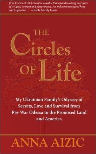 The Circles of Life : Anna Aizic
