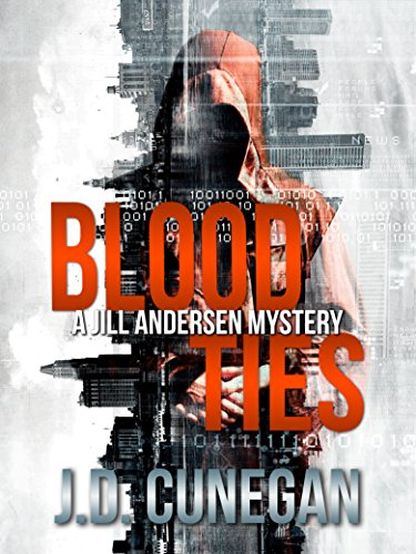 Blood Ties : J.D. Cunegan