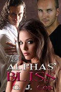 The Alphas' Bliss : G.J. Cox