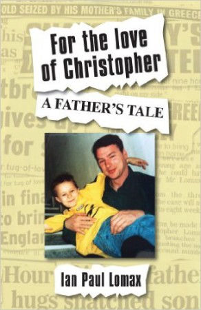 For The Love Of Christopher : Ian Lomax