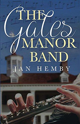 The Gates Manor Band : Jan Hemby