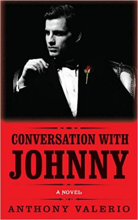 Conversation with Johnny, a novel