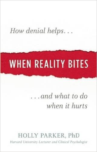 When Reality Bites : Dr. Holly Parker