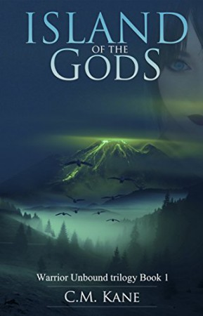 Island Of The Gods : C.M. Kane