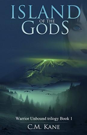 Island Of The Gods : C.M. Kane