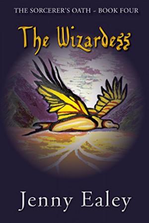The Wizardess : Jenny Ealey