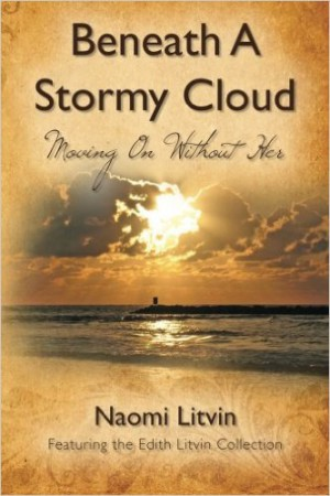 Beneath A Stormy Cloud : Naomi Litvin