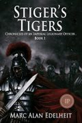 Stiger's Tigers : Marc Alan Edelheit