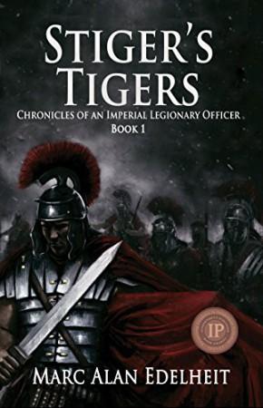 Stiger's Tigers : Marc Alan Edelheit