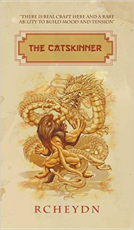 The Catskinner : rcheydn
