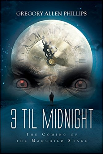 3 Til Midnight : Gregory Allen Phillips