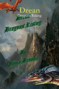 Drean: Dragons Rising : James Brooks