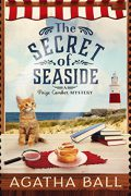 The Secret Of Seaside : Agatha Ball