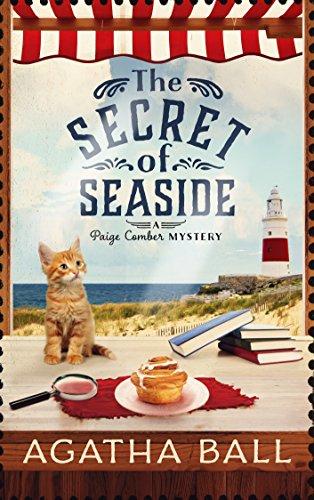 The Secret Of Seaside : Agatha Ball