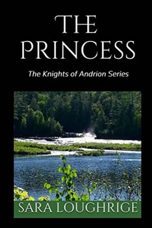 The Princess : Sara Loughrige
