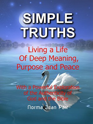 Simple Truths : Norma Jean Parr