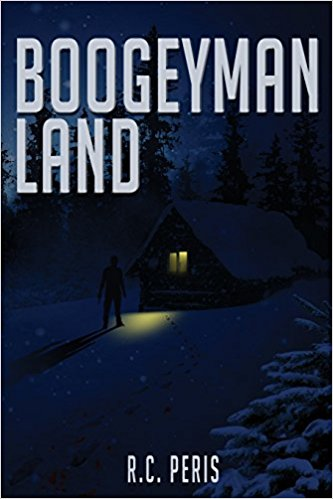 Boogeyman Land : Risa Christy Peris